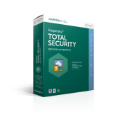 Kaspersky Total Security 2016 beta
