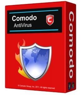 Comodo бесплатный антивирус - фото 10