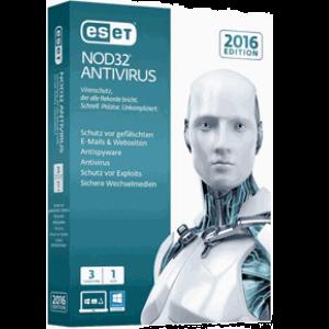 Скачать антивирус eset nod32 для windows 10 64 bit с ключом