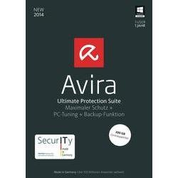 Avira Family Protection
