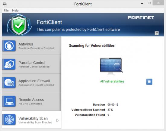 forticlient бесплатно