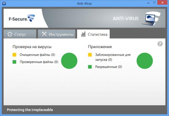 антивирус бесплатно f-secure