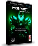 Webroot - антивирус для Геймеров