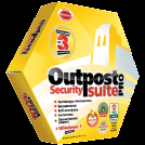 Outpost Security Suite PRO 9.1