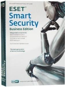 NOD32 Smart Security 9