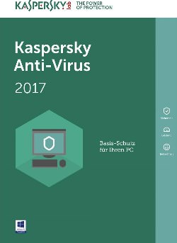 Kaspersky Antivirus 2017 beta