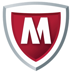 McAfee Cloud AV
