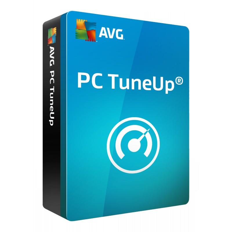 AVG PC TuneUp - скачать программу ускорения Windows