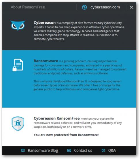 скачать бесплатный антивирус от шифровальщиков